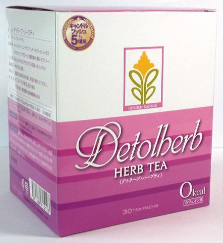 диетический чай для похудения